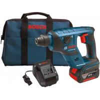 China RHS181K 18 V 1/2 In. SDS-plus Compact Rotary Hammer Kit with (1) Lithium-Ion FatPack Battery wholesale
