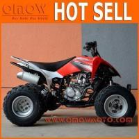 China Newest Manual 250cc ATV For Sale Price on sale