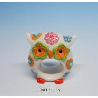 China Holiday Gifts Ceramic napkin holder wholesale