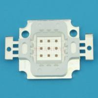 China Integrated light source 10W red led array Product 10W red led array on sale