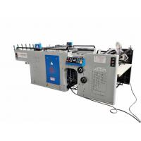 China Clothing, footwear printing eq Fully automatic rotary screen printing machine wholesale