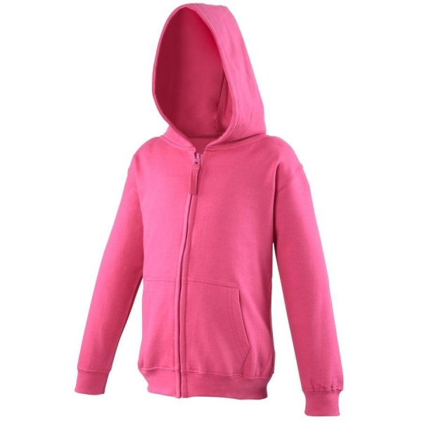 Zip Hooded Sweatshirts Wholesale 24