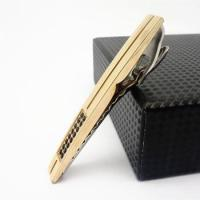 China cheap funnly tie clips,bow tie bar by men collection on sale