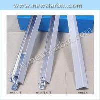 China T-Grids Flat T-bar /T-grids wholesale