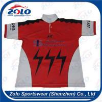 China High Quality Sublilmation Rugby Jersey 005 wholesale