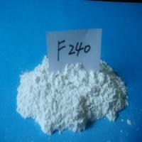 China White Fused Alumina WFA powder F240 for abrasive materials wholesale