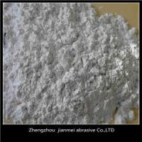 China White fused alumina microgrit wholesale