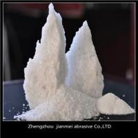 China white emery for abrasive and refractory wholesale