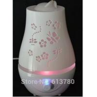 Aromatherapy diffuser air humidifier Ultrasonic air Aroma Diffuser mist maker