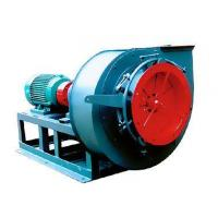 China Y5-48 type boiler centrifugal induced draft fan wholesale