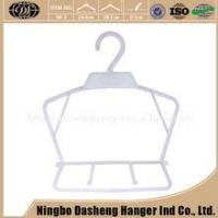 China New Product High Quality Display Plastic Hanger For Baby Clothing On Sale wholesale