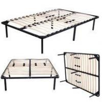 China bed frame Wholesale used metal bed frames on sale
