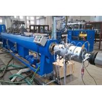 China PB hot/cold water pipe extrusion line wholesale