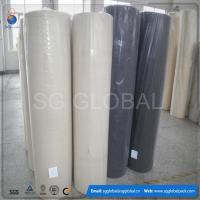 China Non Woven Fabric PP Spunbond Nonwoven Fabric wholesale