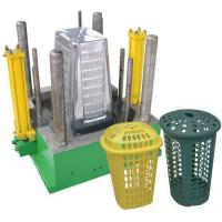 China Daily Use Mould Plastic Laundry Basket Mould wholesale