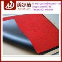 China cheap and fine antistatic esd floor mat PVC wholesale