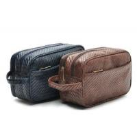 China Leather Case Cosmetic Case THB-21 wholesale