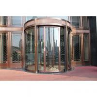 China Luxury Automatic Revolving Door wholesale