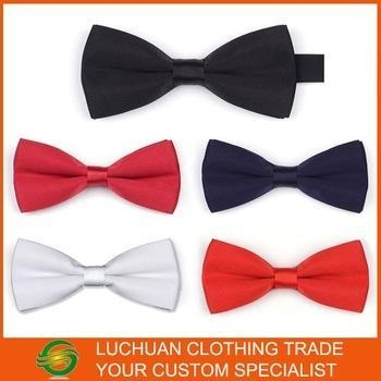 Quality Wholesale New Fashion Men Bow Tie for sale