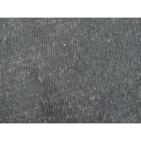 China silver fiber antibacterial cotton knitted fabric wholesale