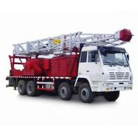 China Truck 40 Ton Workover Rig wholesale