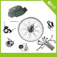China Best Selling 36V 250W in Europe electric bike conversion kit on sale