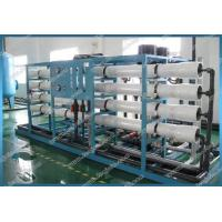 China Water Treatment System Pure Water Making Machine wholesale