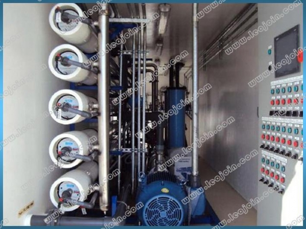 Quality Water Treatment System RO system water treatment for sale