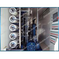 China Water Treatment System RO system water treatment wholesale