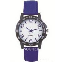 China YJ104 leather style men watch wholesale