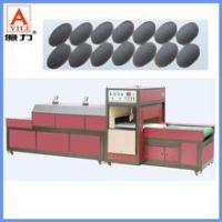 China YL-989 Three Conveyors Adhesive Sprayer for bra cup cookies wholesale