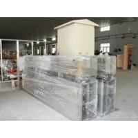 China 1500GPD Outdoor open channel UV water treatment systems wholesale