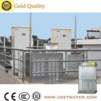 China Water purifier uv system water treatment equipment wholesale