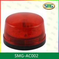 China Car Alarm & Keyless Entry System SMG-AC002 Fire Alarm Flash Light //Fire Protection System wholesale