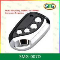 Buy cheap SMG-007D ASK Multi Frequency Remote Control Duplicator from wholesalers