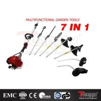 China Hot Sell 2-Stroke gasoline multifunction garden tools wholesale