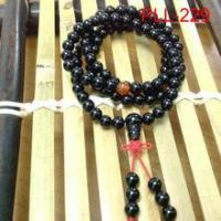 (PLL-229)Nice Cotton Rope Rosary Beads Lucky Bracelet Special