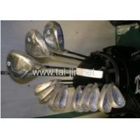 Titanium products Hot sale! Titanium golf driver in Europe