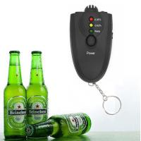 China Alcohol Breath Tester LED Torch Detector Analyzer Breathalyzer Test Police wholesale