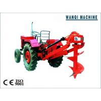 China Cement tile making machine Earth digger wholesale