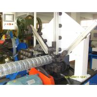 China spiral ( filter core ) pipe making machine ATM-500 wholesale