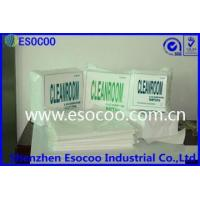China Cleanroom wipe nonwoven lint-free cleanroom cleans wipes wholesale