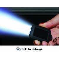 China Tie Downs & Car Geared Up Lighted Keychain wholesale