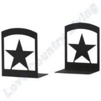 China Star Bookends wholesale