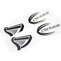 China Crystal Sticker Tattoo Sticker wholesale