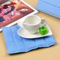 China Dish towel and cleaning cloth Product name:dish towel wholesale