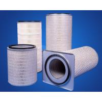 China Efficient, Cost Effective Option for OEM Replacement Dust Collector Cartridge Filters wholesale
