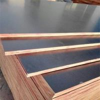 China Trade Assurance 2440*1220mm 18mm bamboo film face plywood fancy plywood wholesale