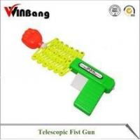 China Winbang Magic Telescopic Fist Toy Gun wholesale