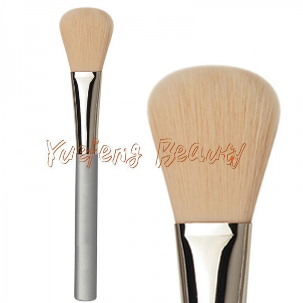 Quality Waved Synthetic Powder Brush for sale